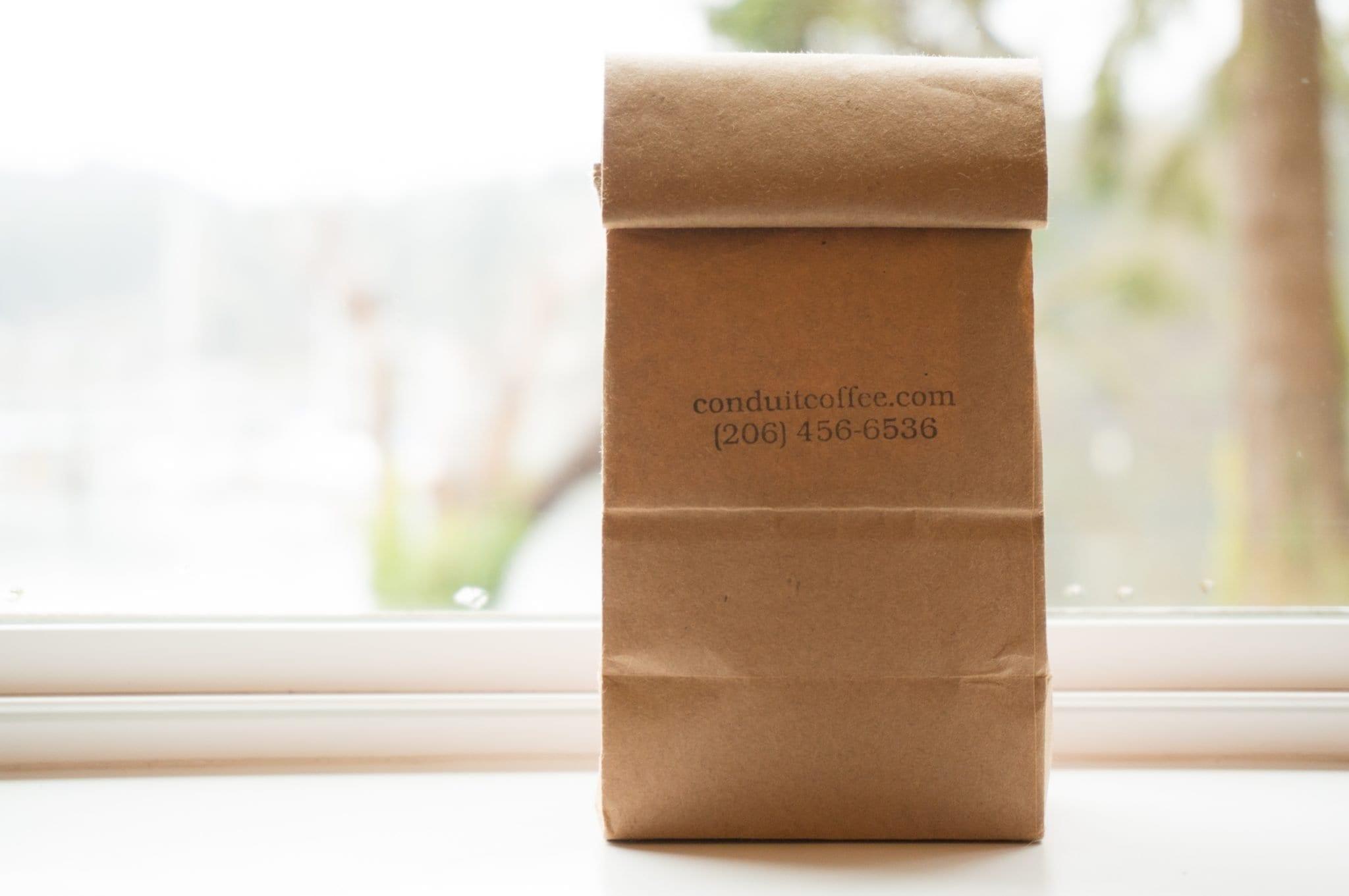 Coffee Magazine - Coffee in a Bag